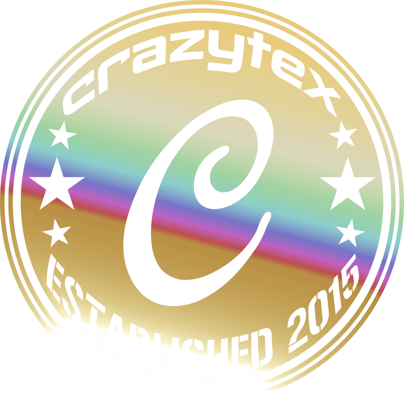 crazytex.com – Werbedruck / Textildruck / Grafikdesign