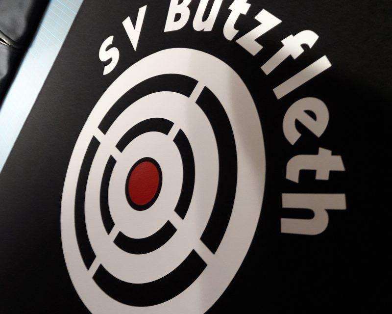 SV Bützfleth - Sweatjacken